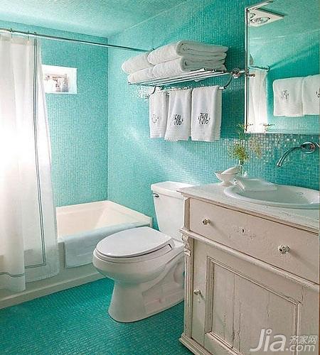 小卫生间装修效果图,卫生间装修图片