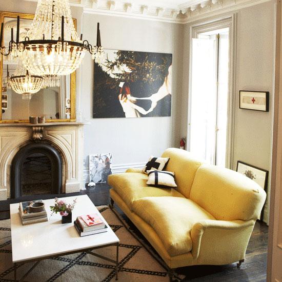 欧式风格古典欧式客厅效果图