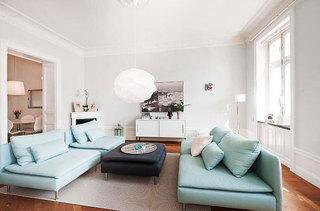 欧式风格舒适欧式客厅装修