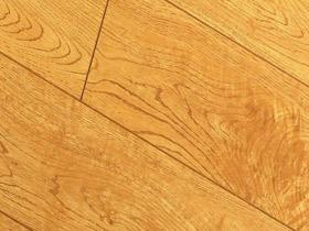欧式简约强化复合木地板 美洲橡木浮雕