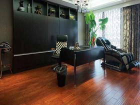 欧式奢华实木复合地板 红橡木