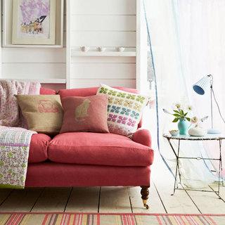 简约风格简洁简约客厅装修效果图