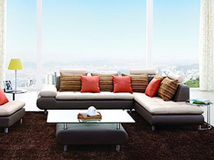 讓你一見鐘情的簡約沙發系列