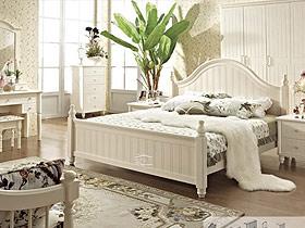 8圖詮釋白色家具的魅力所在