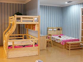黄色小清新家具组合  给你一个温暖明亮的家