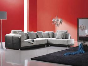 布艺沙发怎么样 6图魅力呈现