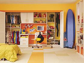 12图黄色家居  动力无限