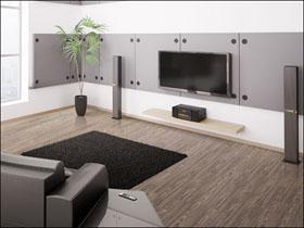 安心地板怎么样 安心地板价格