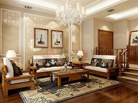 10款深色家具 庄重典雅