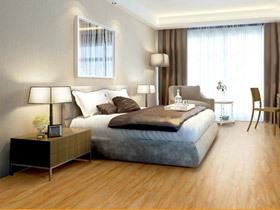 欧式简约强化复合地板 防潮防水地板