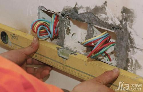 隐蔽工程电路施工规范及流程(5)