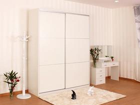 9个象牙白衣柜 尽显欧式优雅