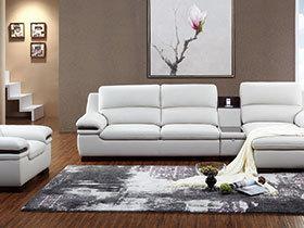 10款全皮沙发  豪华客厅必备