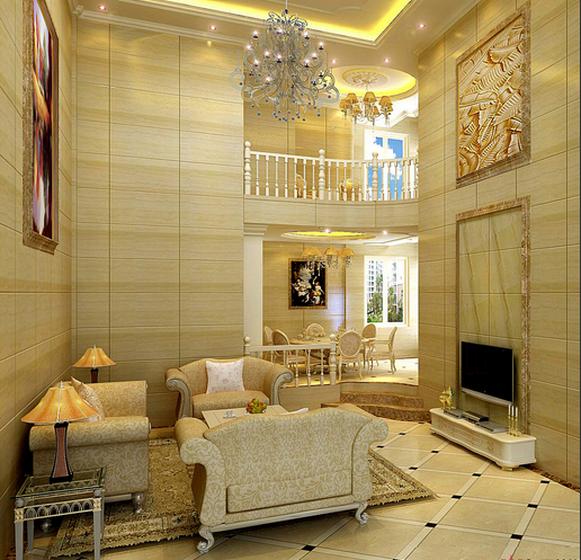 客厅家具留住秋天 把金色风景带回家