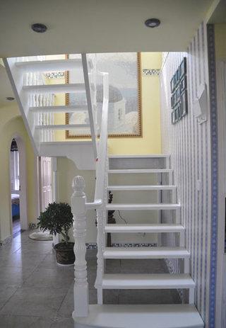 浪漫秀出来 17个地中海楼梯设计15/17
