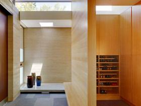 森系の自然 24个实木鞋柜