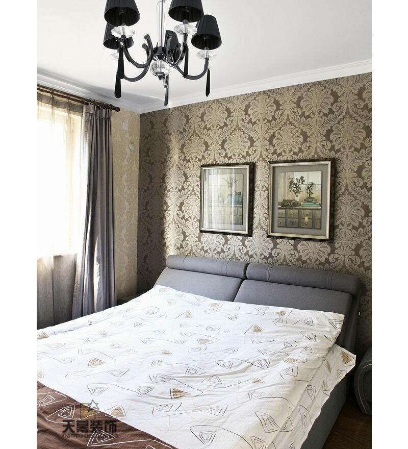 青青家园别墅装修效果图,室内设计效果图 齐家装修网高清图片