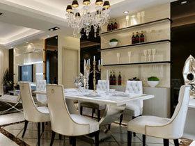 6款欧式奢华风格餐厅