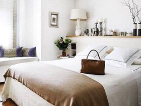 20款北欧卧室 简洁自然秀出来