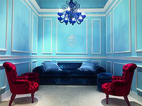 欧式奢华个性客厅小件家具