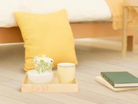 地暖地板 零甲醛橡木强化复合木地板