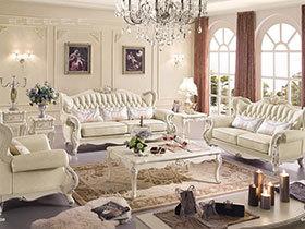 8种法式家具推荐  浪漫满屋