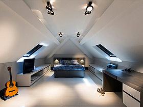 多樣的空間設計 巧妙結合家具特性