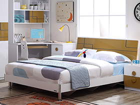 時尚臥室系列圖片