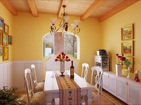 14个色彩艳丽的餐厅 让你食欲大增