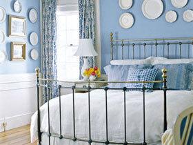 14款个性卧室 海洋风+小清新