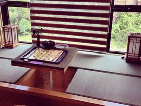 实用升降桌设计 15款日式榻榻米推荐