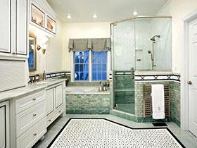 19款宜家衛浴收納設計 打造整潔衛生間