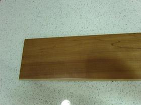 楓樺木實木地板