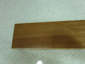 枫桦木实木地板