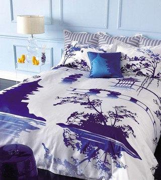 中式风格大气卧室装潢