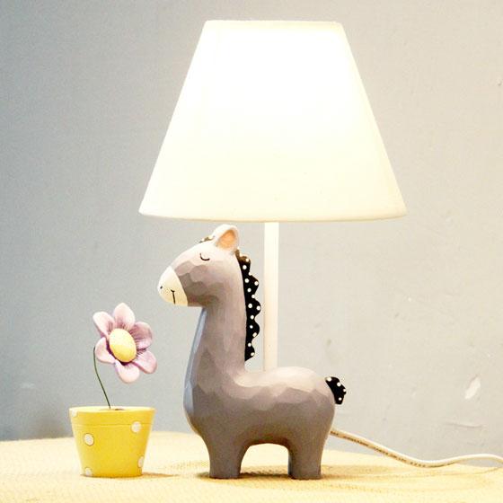 可爱台灯图片