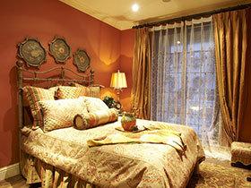 21张欧式卧室床图片 高贵大气
