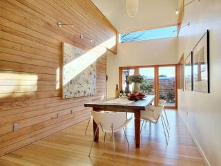 欧式公寓单身家具家具设计图唯美实木餐桌风格兰卡慕效果图片