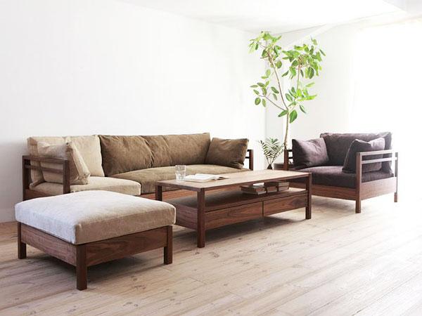实木沙发图片大全