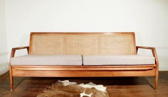 可爱沙发效果图
