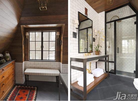 卫生间淋浴房效果图高清图片