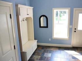 玄关柜OR衣柜 17个超实用搭配设计