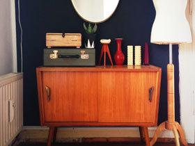 21款书柜效果图 给书一个舒适家