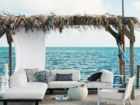 看海看美景 19款海边花园效果图