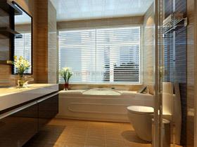 实用浴巾架 19个实用卫浴挂件设计