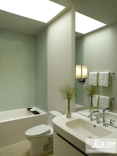 美式风格客厅装修效果图装修图片
