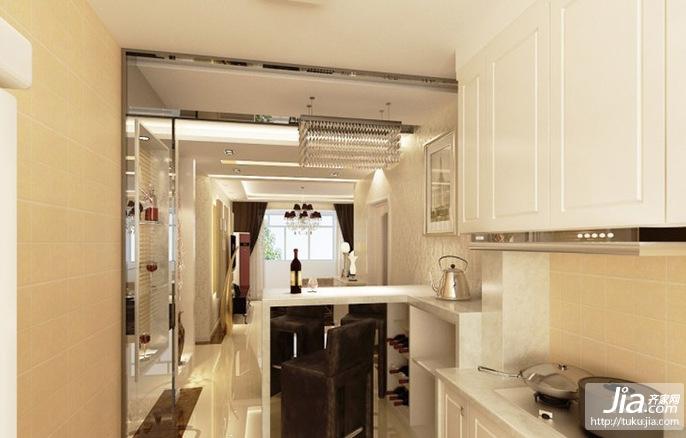 欧式现代装修效果图大全2012图片 曼谷阳光装修效果图