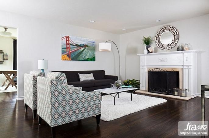 现代时尚卧室装修效果图大全2012图片装修效果图