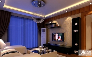 美式现代书房装修效果图大全2012图片装修效果图