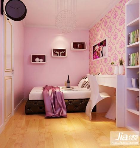 简约风格卧室装修装修效果图